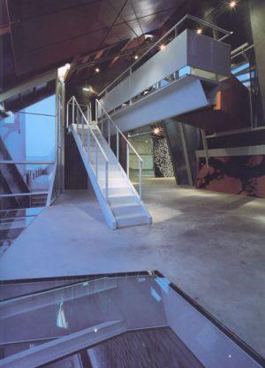 Alessandro Mendini et al.: Museo Groninger, Holanda. 1990-94