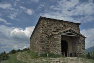 San Benito (Orante)