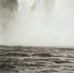 Claudia Terstappen. Fog Island