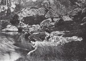 Pedro Casas Abarca. Sin título, c. 1903