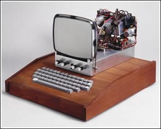 Primer ordenador personal de Apple
