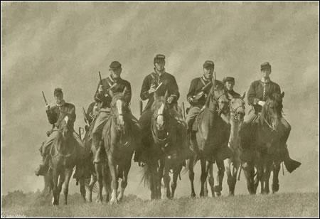 CalPhotos. 7th Virginia Cavalry