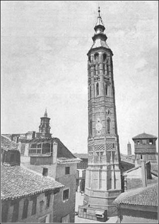 La Torre Nueva