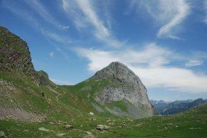 Pico de Castérau
