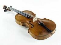 Beethoven's viola