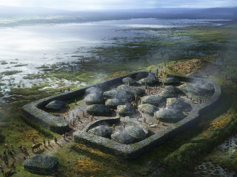 Discovered little more than a decade ago, this mysterious temple complex is now believed to be the epicenter of what was once a vast ritualistic landscape. The site's extraordinary planning, craftsmanship, and thousand-year history are helping rewrite our entire understanding of Neolithic Britain.