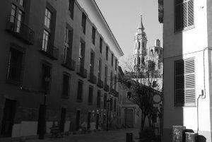 La Seo (desde San Vicente de Paul)