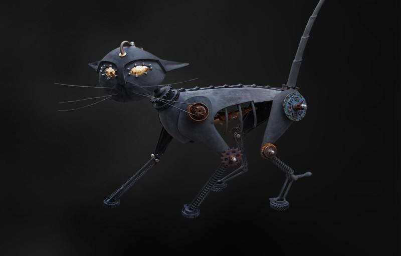 Tobbe Malm. The Jazzcat