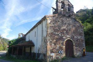 El Camino de Santiago (Primitivo)