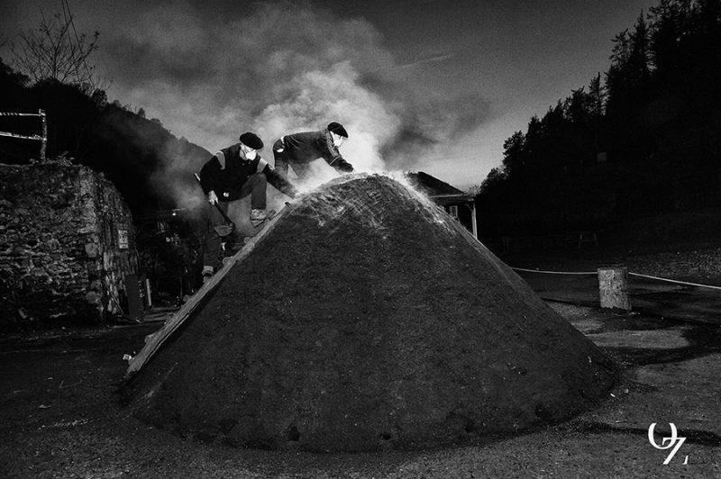 Oskar Zapirain: fotografías del País Vasco
