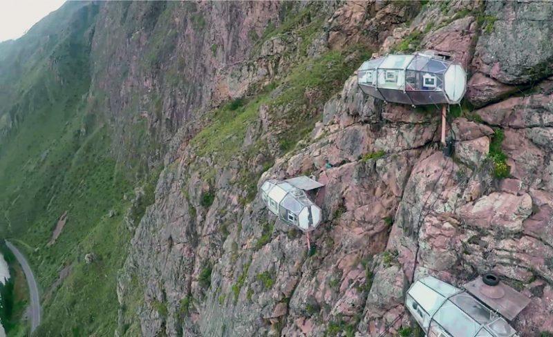 Hotel. Perú, Valle Sagrado de los Incas