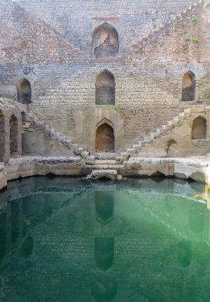 Catedrales del agua