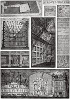 Alexander Brodsky e Ilya Utkin. Arquitectura visionaria.