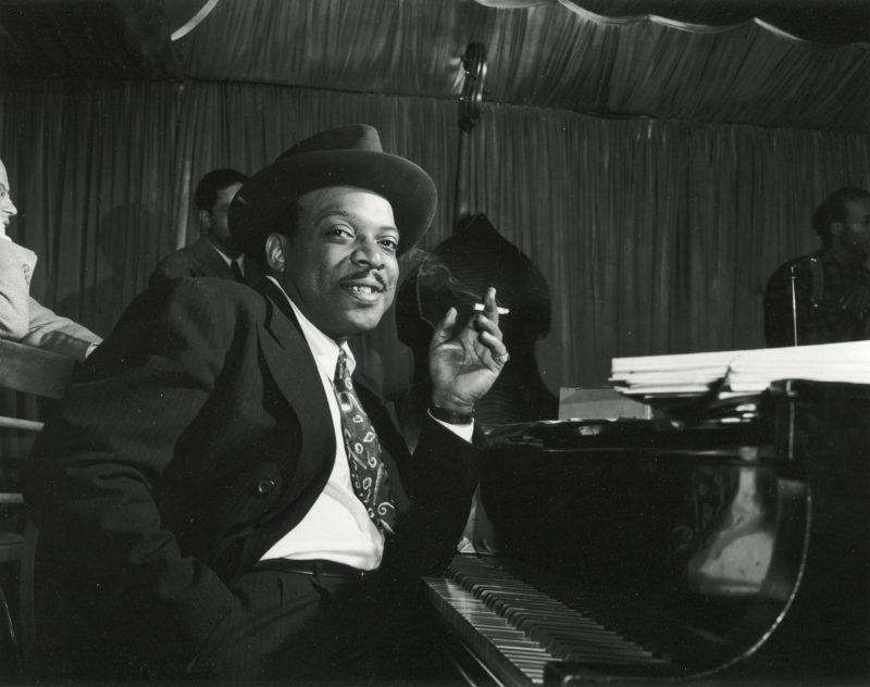 Count Basie: swing en estado puro