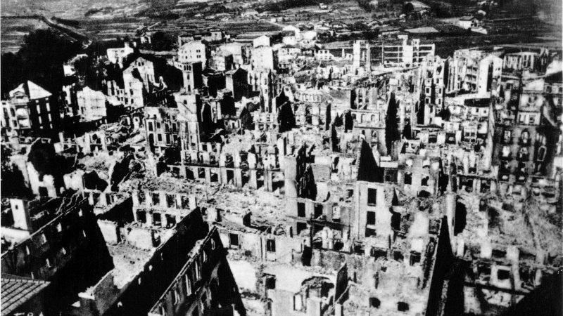 El Guernica y su historia a un clic