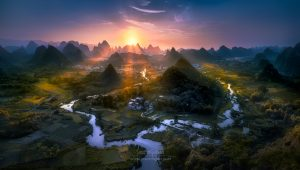 Jesus M. Garcia. Damian Shan, China