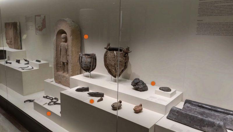 El Museo Arqueológico a un clic