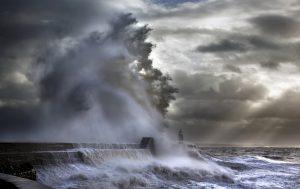 Steve Garrington: Porthcawl