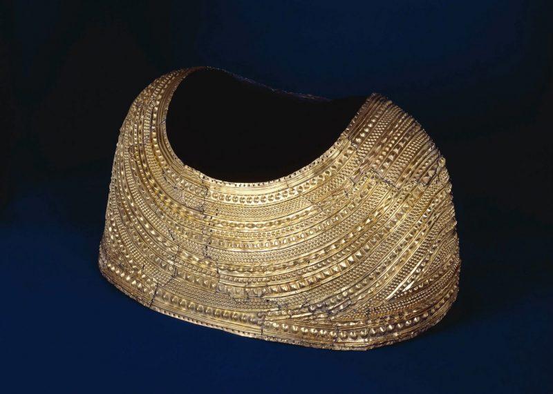 Bronze Age | The Mold gold cape