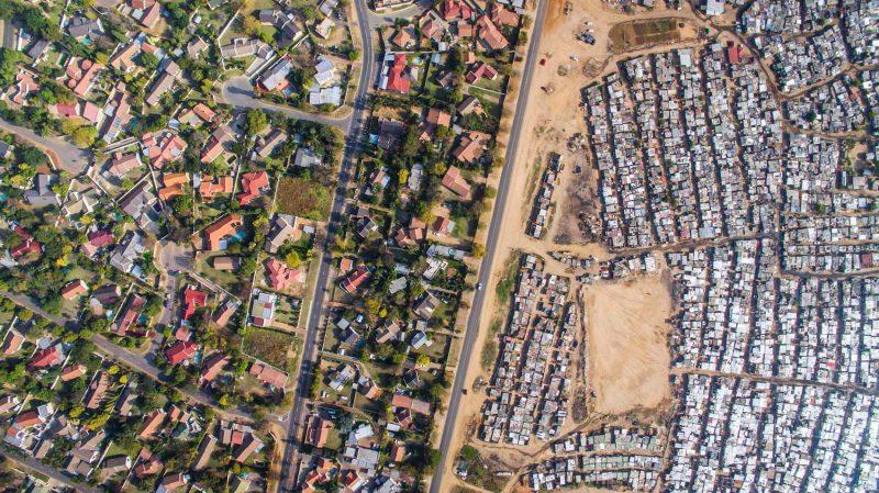 Kya Sands / Bloubosrand, Johannesburgo (Sudáfrica)