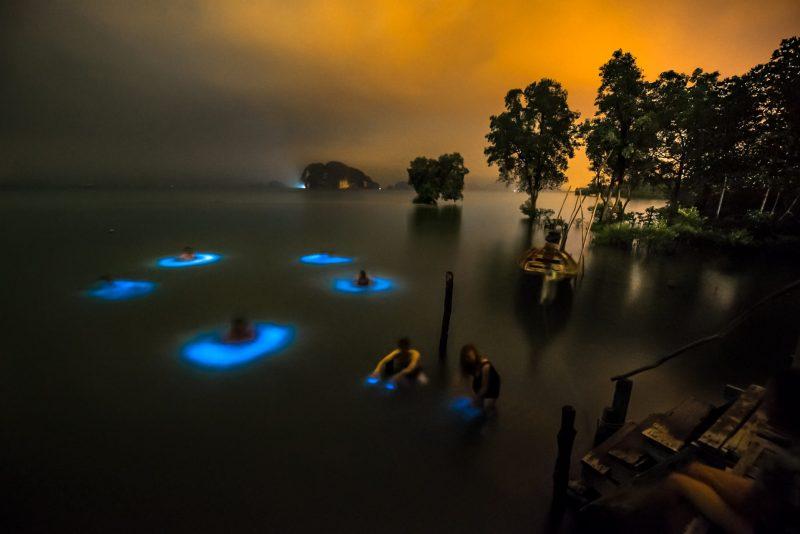 Krabi, Thailand (Will Strathmann)