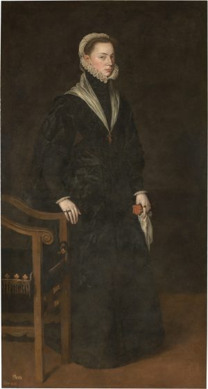 Doña Juana de Austria