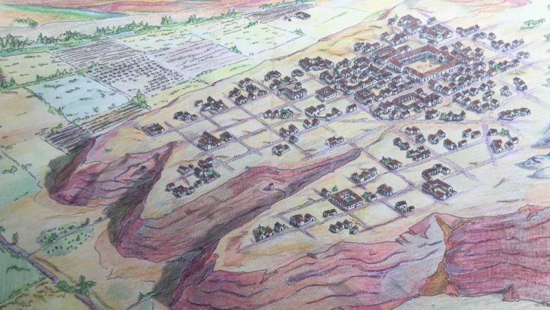Lancia, la última ciudad que resistió a los romanos