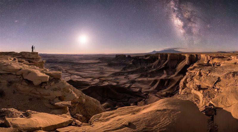 Las mejores fotografías de astronomía de 2018