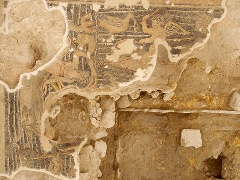 La Villa romana de Noheda-26