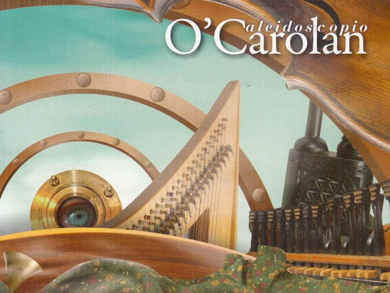 O'Carolan caleidoscopio