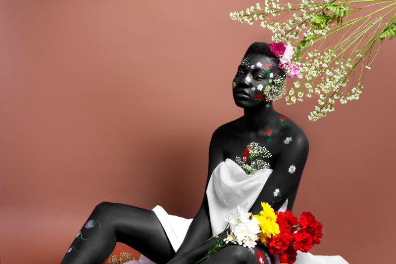Belleza contra el racismo