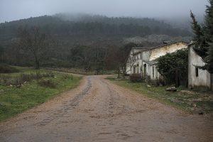 ALMODÓVAR DEL CAMPO, CIUDAD REAL
