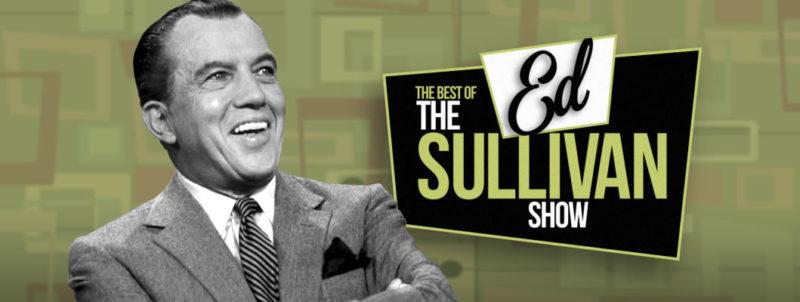 El Show de Ed Sullivan