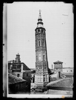 La Torre Nueva (1881). Anselmo María Coyne.
