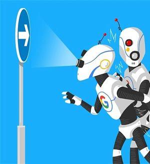 Metaetiqueta robots en WordPress