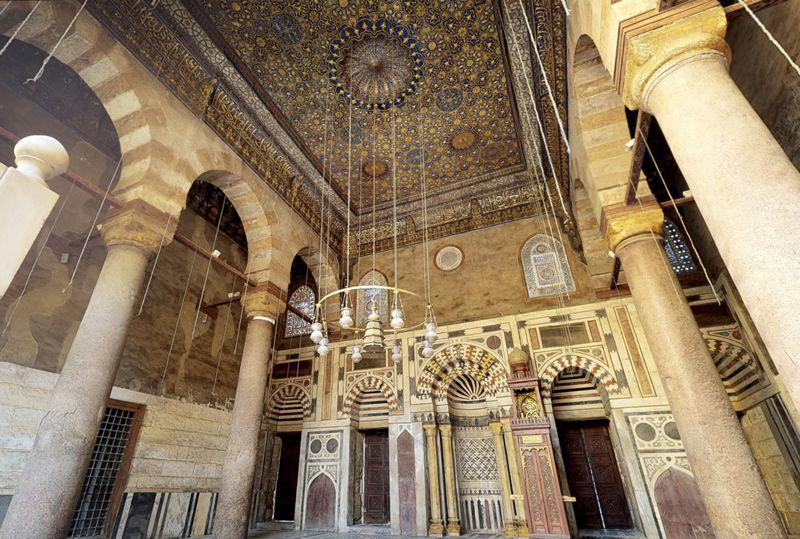 Mezquita-Madrassa del Sultan Barquq