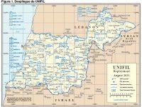 Figura 1. Despliegue de UNIFIL