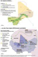 Au Mali, des islamistes largement soutenus