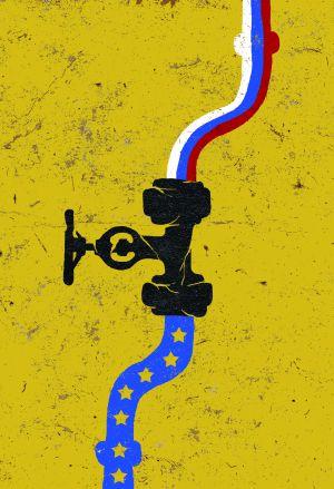 El tablero energético después de Crimea