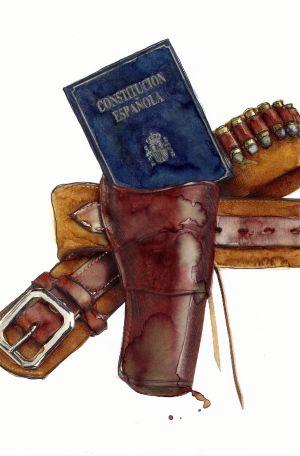 El hombre que mató a Francisco Franco