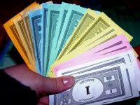Los riesgos de la expansión monetaria competitiva