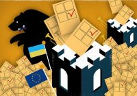 A Vote for Ukrainian Freedom