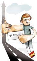 España era el problema, Europa la solución