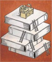 Gonzalo Anes y el diccionario
