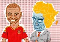 La 'esquizofrenia' hispanoguineana