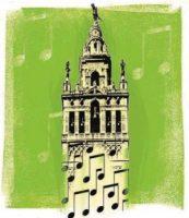 Músicas de Sevilla, en primavera