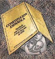Constitución y Corona