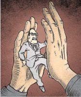 El gesto