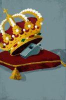 El rey no gobierna, pero reina