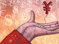 El trilema de China